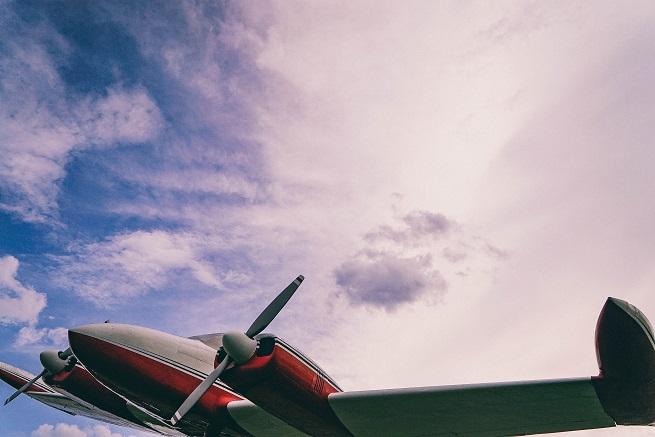 Aircraft Rentals Bahamas