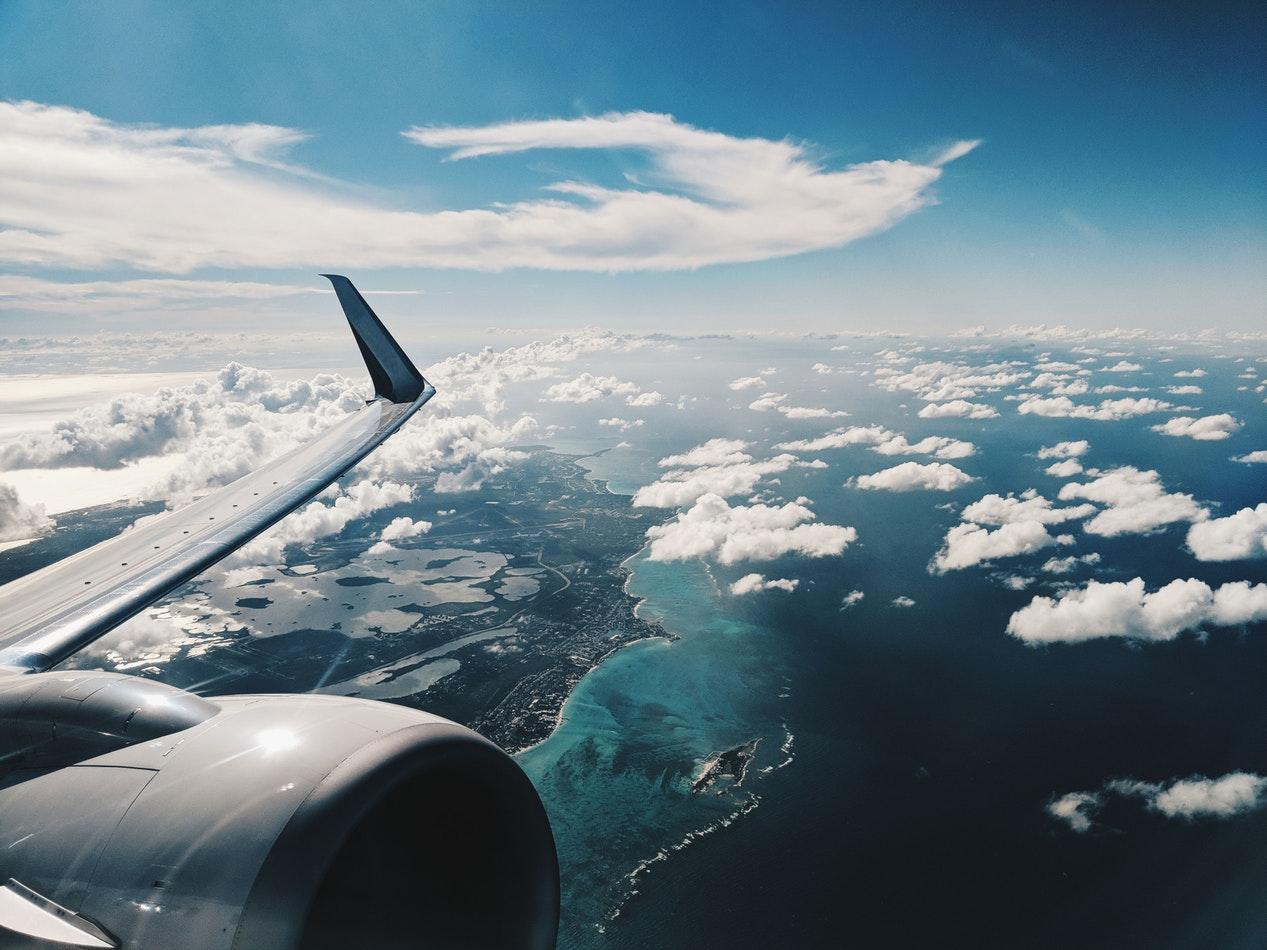 bahamas air charter