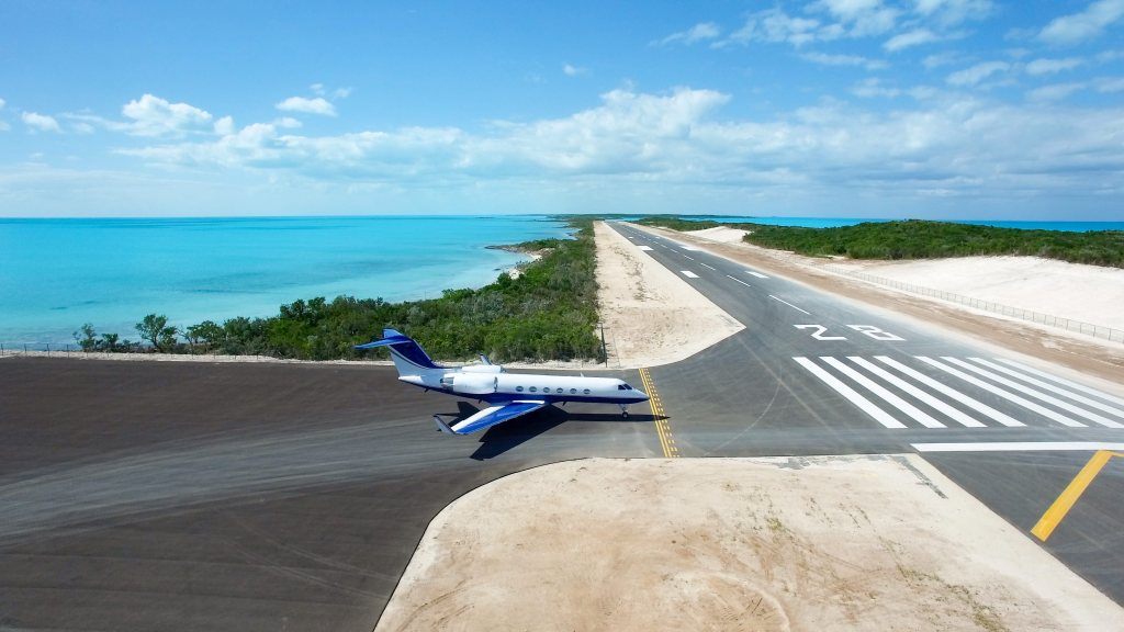 private airports bahamas