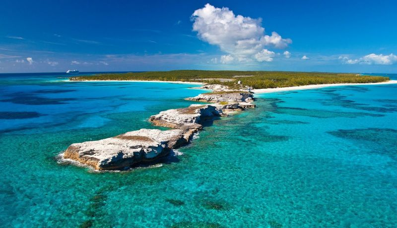 charter flights to eleuthera
