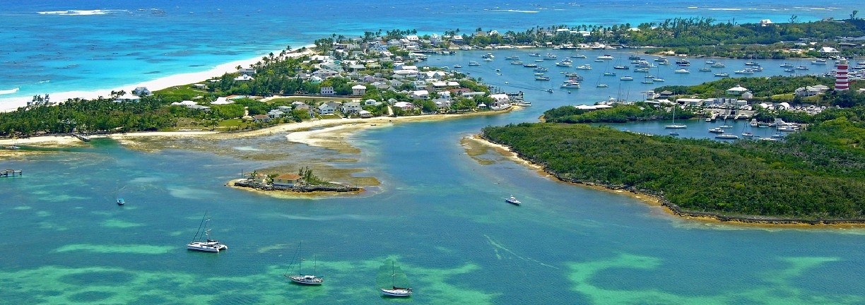 abaco charter flights